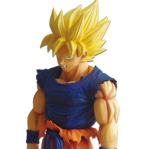 Dragon Ball Super Legend Battle Figure Super Saiyan Goku