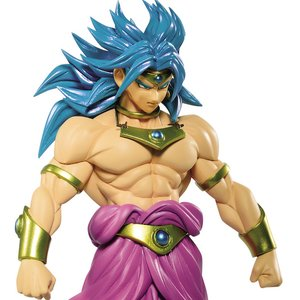 Dragon Ball Z SCultures Big Figure Colosseum 7 Vol. 3: Broly