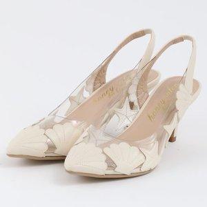 J-Fashion / Shoes / Honey Salon Shell High Heels