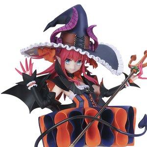 Fate/Grand Order Caster/Elizabeth Bathory [Halloween] Non-Scale Figure
