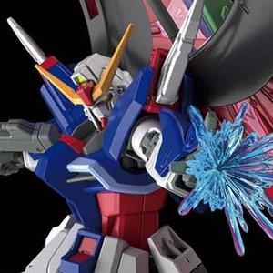 HGCE 1/144 Gundam Seed Destiny Destiny Gundam