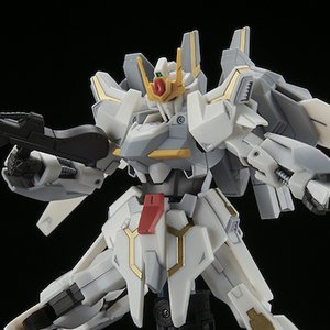 Toys & Knick-Knacks / Plastic Models / HGBF 1/144 Gundam Build Fighters A-R Lunagazer Gundam