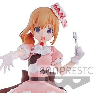 Is the Order a Rabbit?? Cocoa Figure