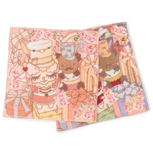 LIZ LISA Shampoo Handkerchief