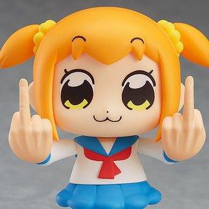 Figures & Dolls / Chibi Figures / Nendoroid Pop Team Epic Popuko
