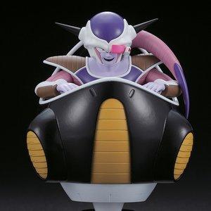 Toys & Knick-Knacks / Plastic Models / Figure-rise Mechanics Dragon Ball Z Freeza Hover Pod
