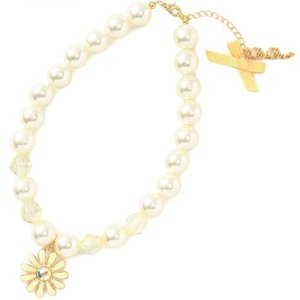 LIZ LISA Margaret Pearl Necklace