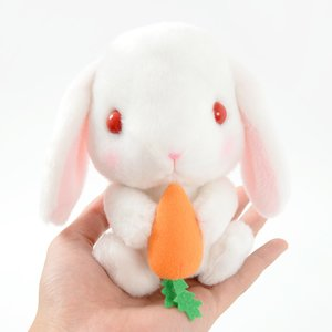 Plushies / Medium Plushies / [TOM Exclusive] Pote Usa Loppy Field Rabbit Plush Collection (Standard)