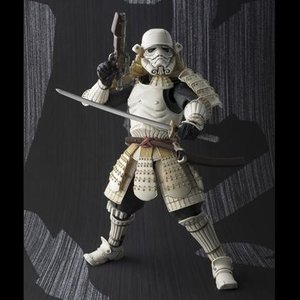 Figures & Dolls / Scale Figures / Movie Realization Ashigaru Stormtrooper | Star Wars