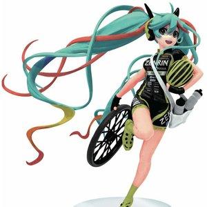 Figures & Dolls / Scale Figures / Bishoujo Figures / Racing Miku 2016 TeamUKYO Cheer Ver.
