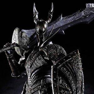 Dark Souls DXF Sculpt Collection Vol. 3: Black Knight