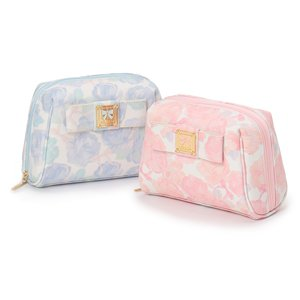 LIZ LISA Winter Rose Pouch