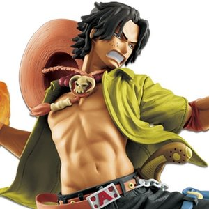 One Piece Portgas D. Ace 20th Anniversary Figure