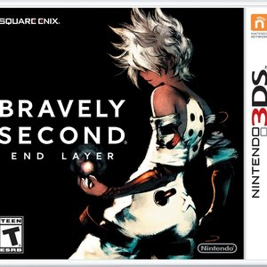 Gaming / Video Games / Bravely Second: End Layer (3DS)