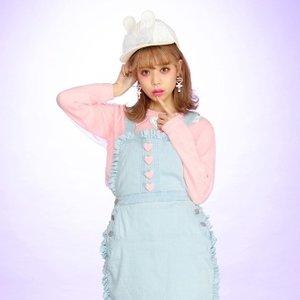 J-Fashion / Hats / Swankiss Rabbit Cap