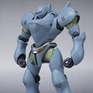 Figures & Dolls / Action Figures / Robot Spirits <Side Labor> Patlabor Brocken