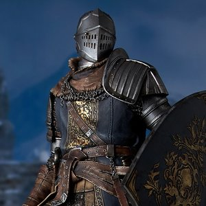 Dark Souls Oscar Knight of Astora 1/6 Scale Figure