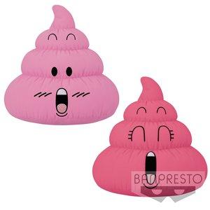 Dr. Slump Arale Super Big Poop-Boy Plush Collection