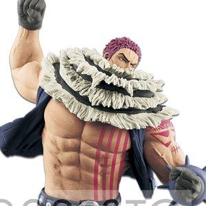 One Piece Charlotte Katakuri 20th Anniversary Figure