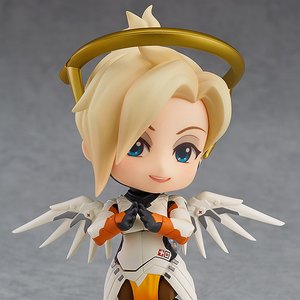 Nendoroid Overwatch Mercy: Classic Skin Edition