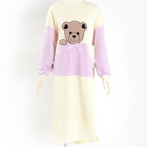 milklim Fluffy Bear-chan Dress