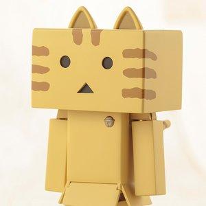 Toys & Knick-Knacks / Plastic Models / Nyanboard Mini Plastic Model Kit