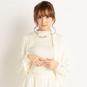 J-Fashion / Cardigans & Hoodies / LIZ LISA Spring Momonga Cardigan