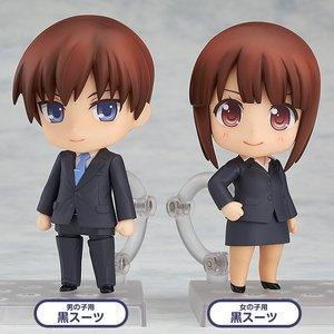 Nendoroid More: Dress Up Suits