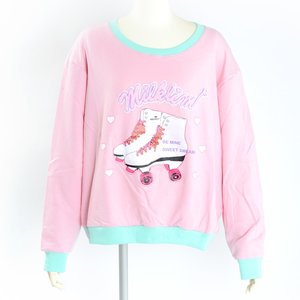 milklim Milky Skater Sweatshirt