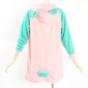 milklim Colorful Animal Hoodie