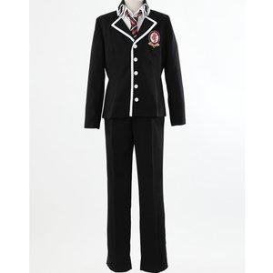 Blue Exorcist True Cross Academy Uniform