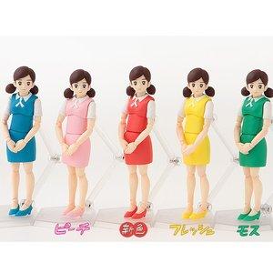 Figures & Dolls / Action Figures / Bishoujo Figures / figma Fuchico
