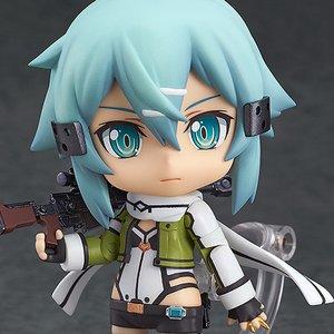 Figures & Dolls / Bishoujo Figures / Chibi Figures / Nendoroid Sword Art Online II Sinon (Re-Release)