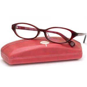 Otaku Apparel & Cosplay / Eyewear / Boruto Uchiha Sarada Model Glasses