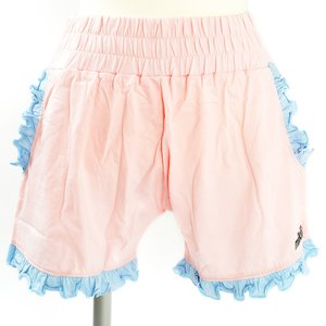 milklim Frilly Sleep Shorts
