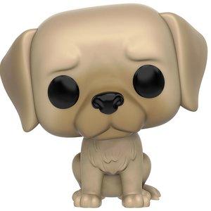 Toys & Knick-Knacks / Soft Vinyl Figures / Pop! Pets: Labrador Retriever
