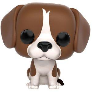 Toys & Knick-Knacks / Soft Vinyl Figures / Pop! Pets: Beagle
