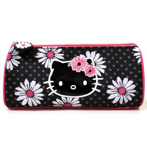 Stationery / Pencil Cases / Hello Kitty Daisy Pencil Pouch