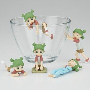 Figures & Dolls / Chibi Figures / Yotsuba&! Figure Collection Vol.1 Box Set