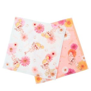 LIZ LISA Tropical Girl Handkerchief