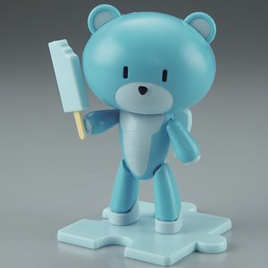 Toys & Knick-Knacks / Plastic Models / HGPG 1/144 Gundam Build Fighters Petit'Gguy Sodapopblue & Icecandy
