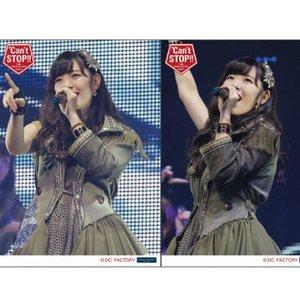 ℃-ute Concert Tour 2015 Autumn ℃an't Stop!! Live Solo 2-Photo Set: Airi Suzuki