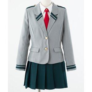 My Hero Academia U.A. High School Girl's Uniform