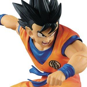 Dragon Ball Adolescent Goku & Flying Nimbus