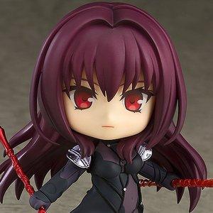 Nendoroid Fate/Grand Order Lancer/Scáthach