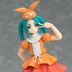 Figures & Dolls / Action Figures / Bishoujo Figures / figma Tsukimonogatari Yotsugi Ononoki