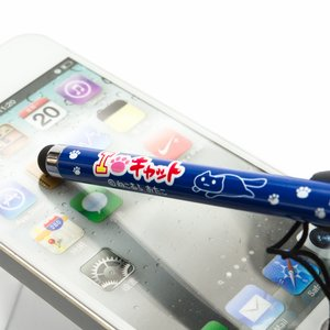 Stationery / Smartphone Accessories / Kitten Touch Pen