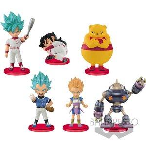 Dragon Ball Super World Collectable Figure Vol. 8