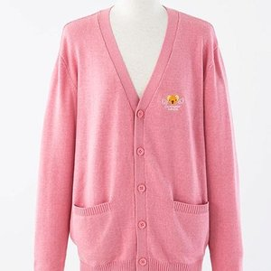 Otaku Apparel & Cosplay / Jackets & Hoodies / Cardcaptor Sakura Cardigan