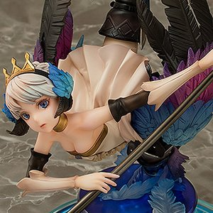 Odin Sphere Leifthrasir Gwendolyn: Winged Maiden Warrior (Valkyrie) 1/8 Scale Figure